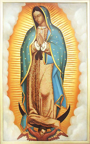 St. Charles - Our Lady of Guadalupe